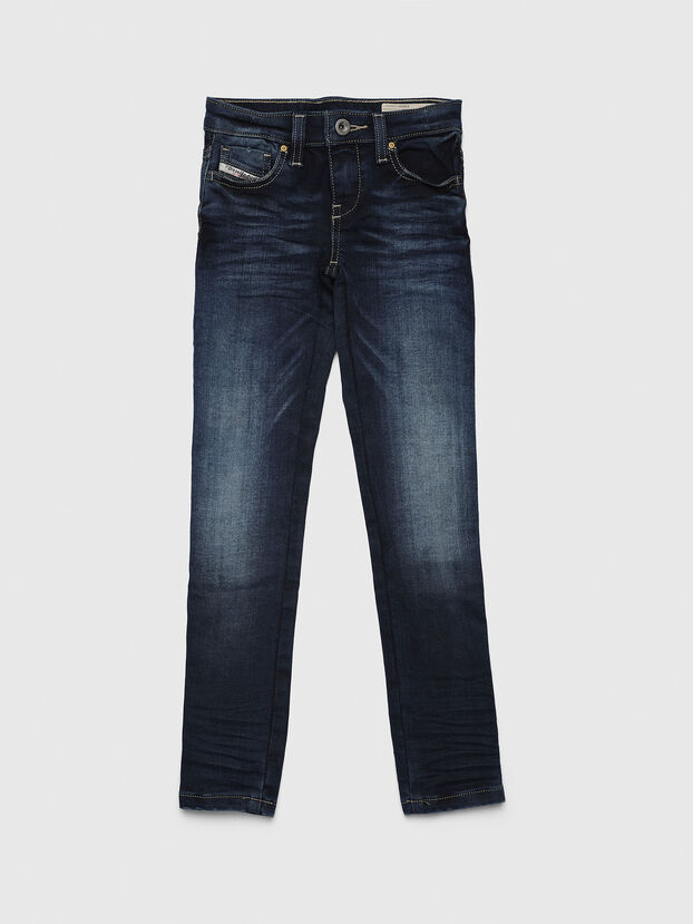 SKINZEE-LOW-J-N, Medium blue - Jeans