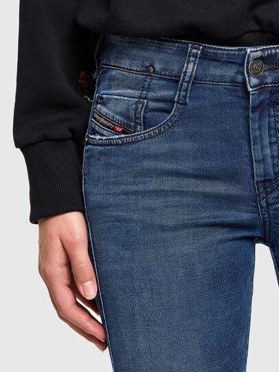Diesel - D-Ollies JoggJeans® 069SM, Dark Blue - Jeans - Image 3