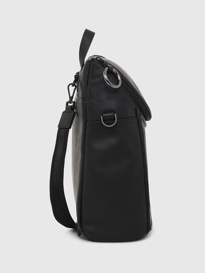 Diesel - SPYNEA, Black - Backpacks - Image 3