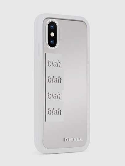 Diesel - BLAH BLAH BLAH IPHONE X CASE,  - Cases - Image 5