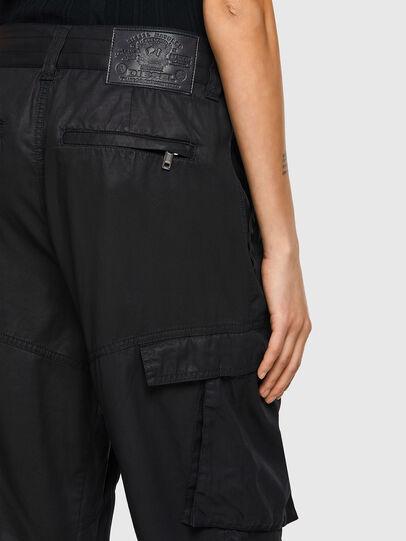 Diesel - D-Emma 069WX, Black/Dark grey - Jeans - Image 4