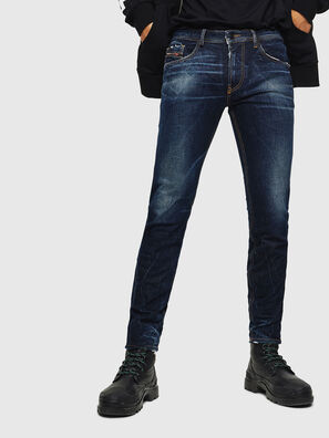Thommer 0097H, Dark Blue - Jeans
