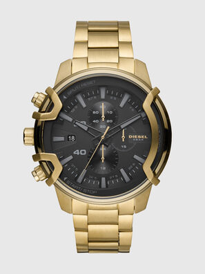 DZ4522, Gold - Timeframes