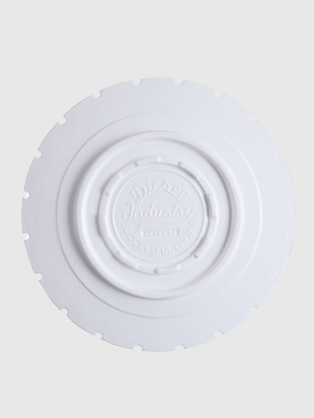 10993 MACHINE COLLEC, White