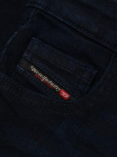 Diesel - D-SLANDY-HIGH-J, Medium blue - Jeans - Image 3
