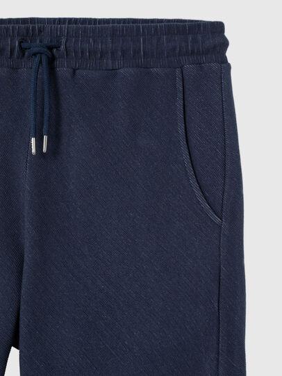 Diesel - UMLB-PAN-DN, Blue - Pants - Image 3