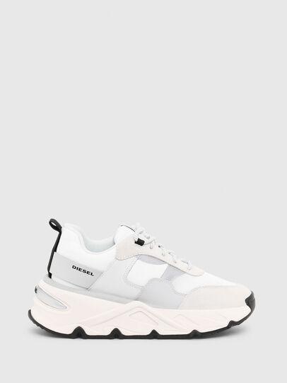 Diesel - S-HERBY LOW, White - Sneakers - Image 1