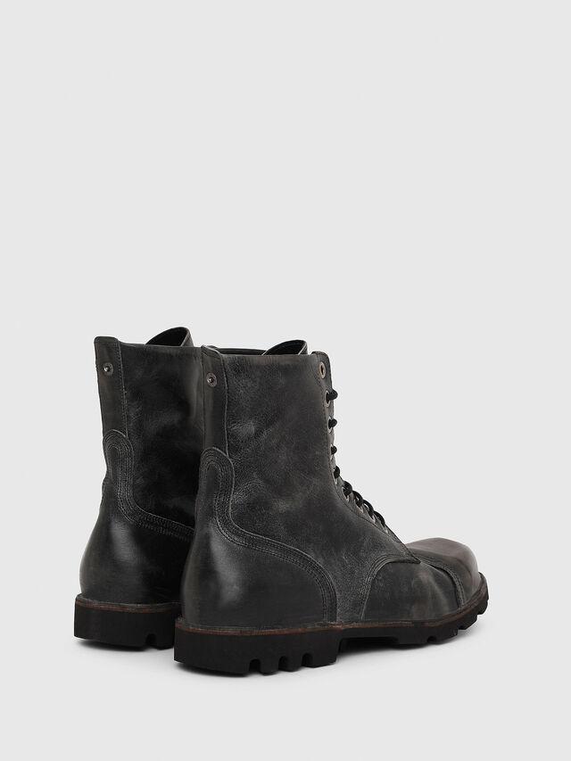 Diesel - HARDKOR, Black - Boots - Image 3