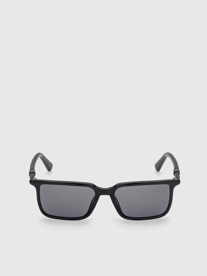 Diesel - DL0331, Black - Kid Eyewear - Image 1