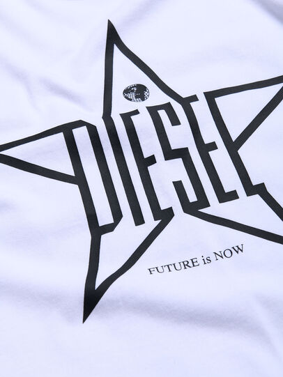 Diesel - TDIEGOYH,  - T-shirts and Tops - Image 3