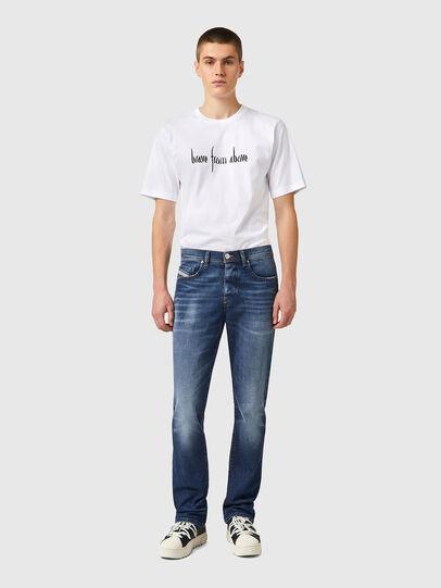 Diesel - D-Vocs 09A92, Medium blue - Jeans - Image 5