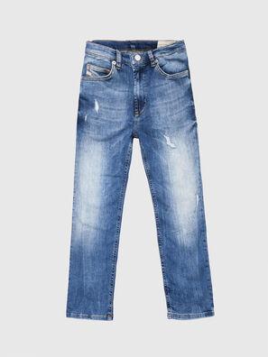 D-EETAR-J, Blue Jeans - Jeans
