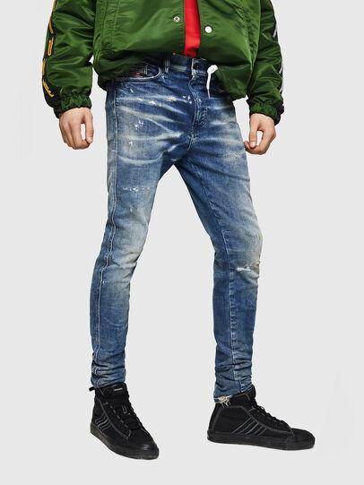 Diesel - D-Reeft JoggJeans 0870Q,  - Jeans - Image 1