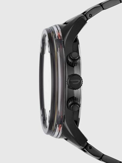 Diesel - DZ7432, Black/Orange - Timeframes - Image 3