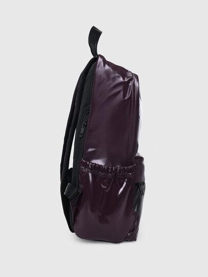 Diesel - F-BOLD BACK III, Dark Violet - Backpacks - Image 3