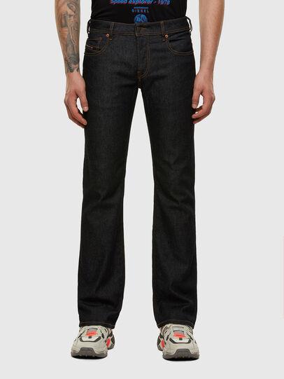 Diesel - Zatiny 009HF, Dark Blue - Jeans - Image 1