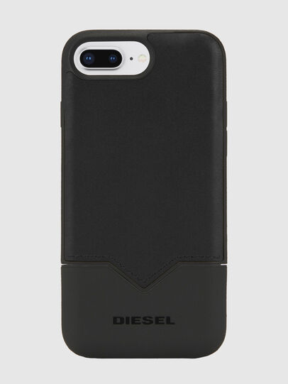 Diesel - CREDIT CARD IPHONE 8 PLUS/7 PLUS/6S PLUS/6 PLUS CASE,  - Cases - Image 1