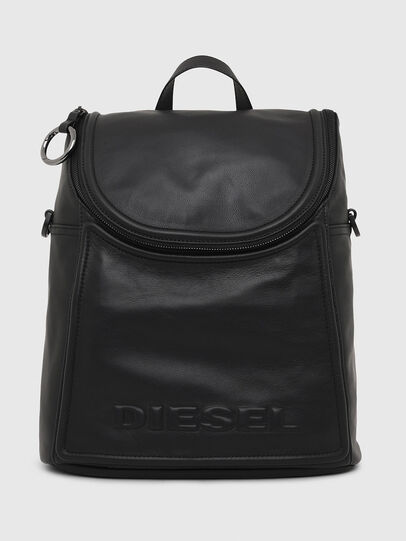 Diesel - SPYNEA, Black - Backpacks - Image 1