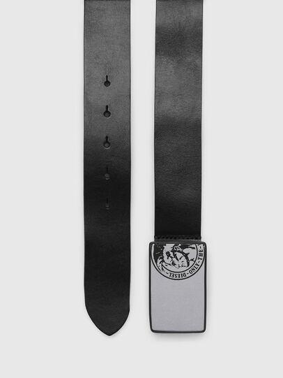 Diesel - B-ACCA, Black - Belts - Image 3