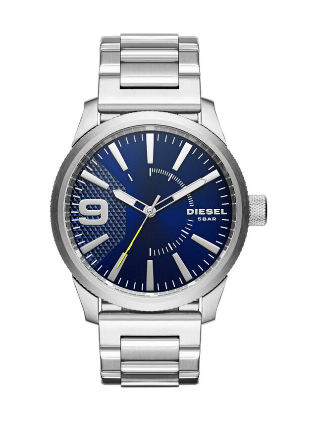 Diesel - DZ1763, Silver - Timeframes - Image 1