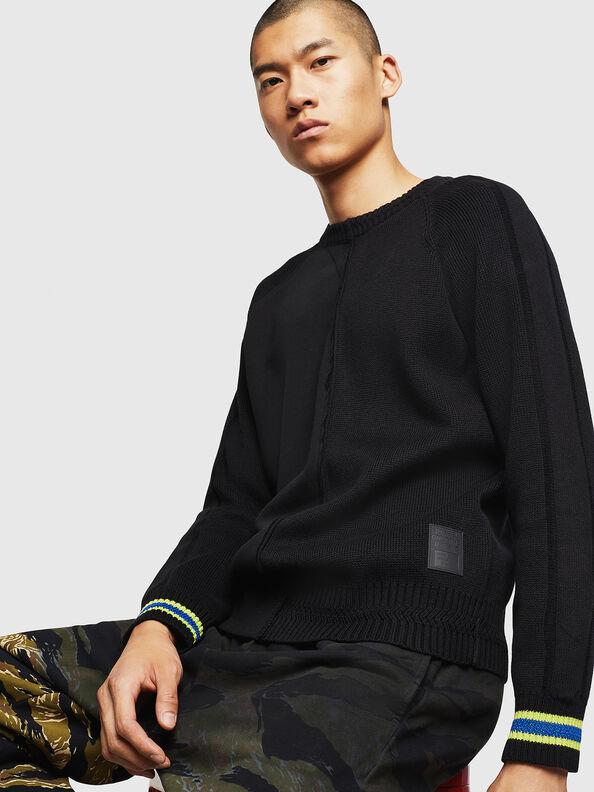 K-BOX,  - Knitwear