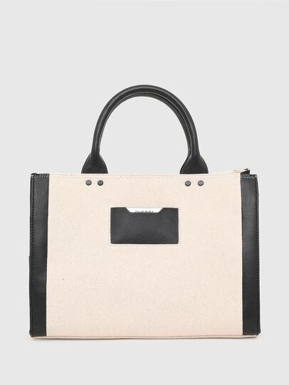 Diesel - SANBONNY MPF, Black/White - Satchels and Handbags - Image 2