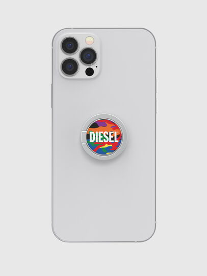 Diesel - 44336, Multicolor - Ring stands - Image 2