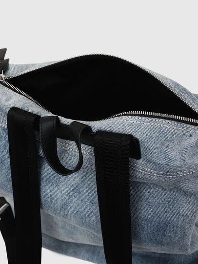 Diesel - SYLE, Grey Jeans - Backpacks - Image 6
