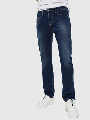 Safado 0870F, Medium blue - Jeans