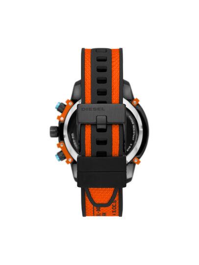 Diesel - DZ4562, Orange - Timeframes - Image 2