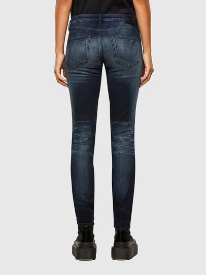 Diesel - Gracey JoggJeans 069PZ, Dark Blue - Jeans - Image 2