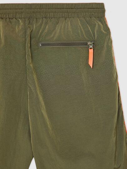 Diesel - UMLB-PANLEY, Olive Green - Pants - Image 4