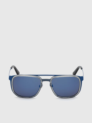 DL0294, Blue - Sunglasses