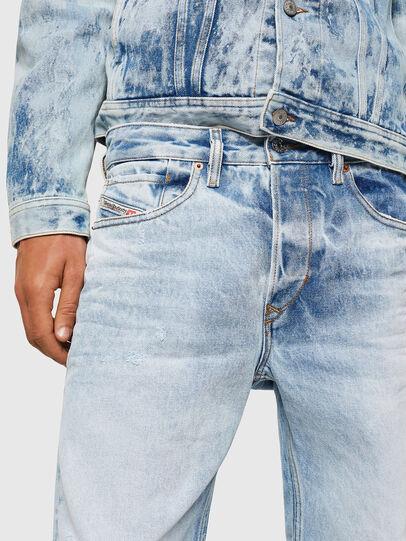 Diesel - D-Kodeck 0078C, Light Blue - Jeans - Image 3