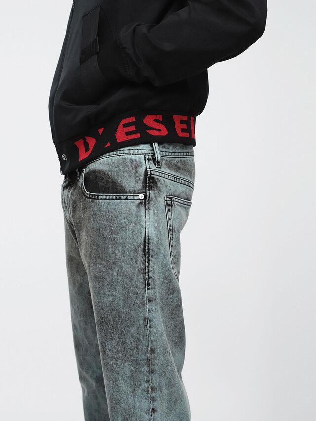 Diesel J-GATE, Black - Jackets - Image 3
