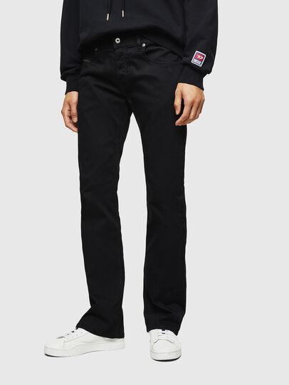 Diesel - Zatiny 0688H, Black/Dark grey - Jeans - Image 1