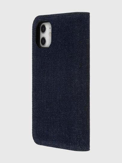Diesel - DIPH-038-DENVL, Blue Jeans - Flip covers - Image 6