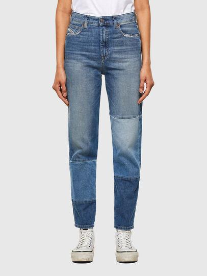 Diesel - D-Eiselle 009HG, Light Blue - Jeans - Image 1
