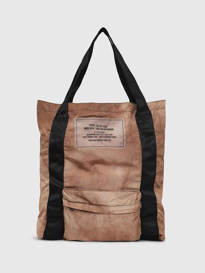 Diesel - SHOPAK, Light Brown - Crossbody Bags - Image 1