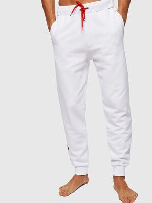 UMLB-PETER-BG, White - Pants