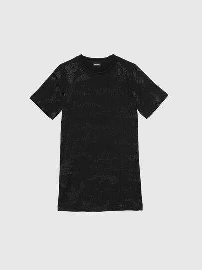 Diesel - DARYST, Black - Dresses - Image 1