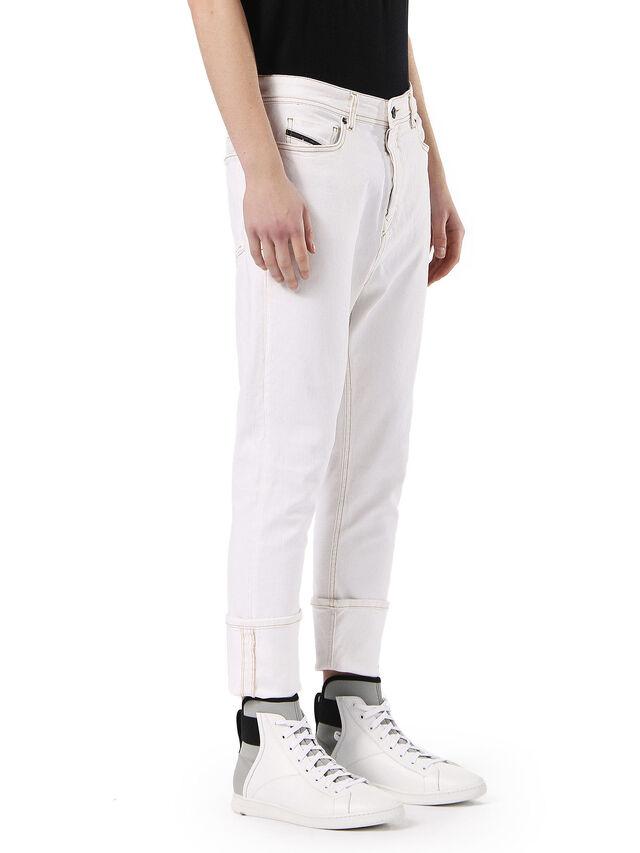 TYPE-2846, White
