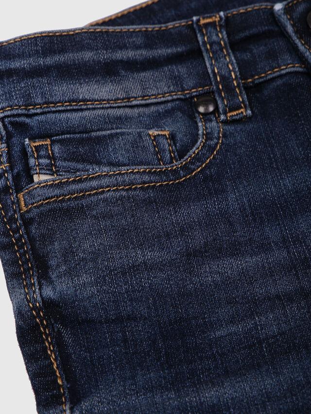 KIDS SKINZEE-LOW-J-N, Dark Blue - Jeans - Image 3