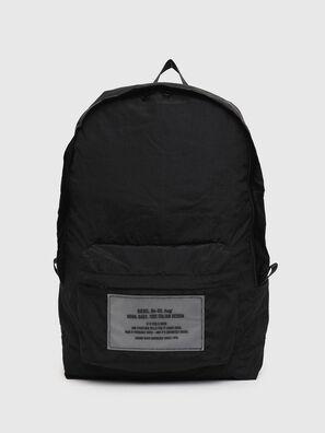 BAPAK, Black - Backpacks