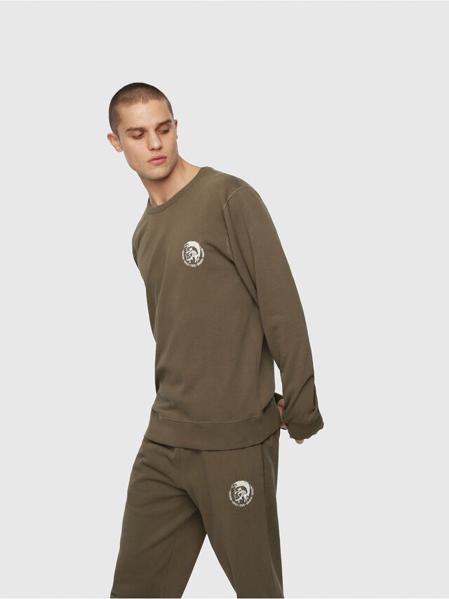 UMLT-WILLY, Military Green