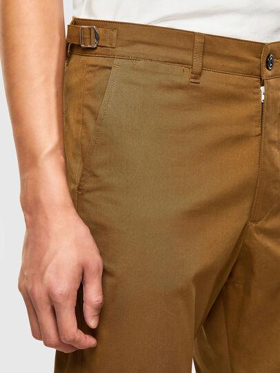Diesel - P-JAX, Brown - Pants - Image 3