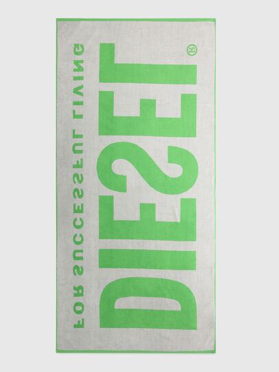 Diesel - BMT-HELLERI, Green/White - Out of water - Image 2