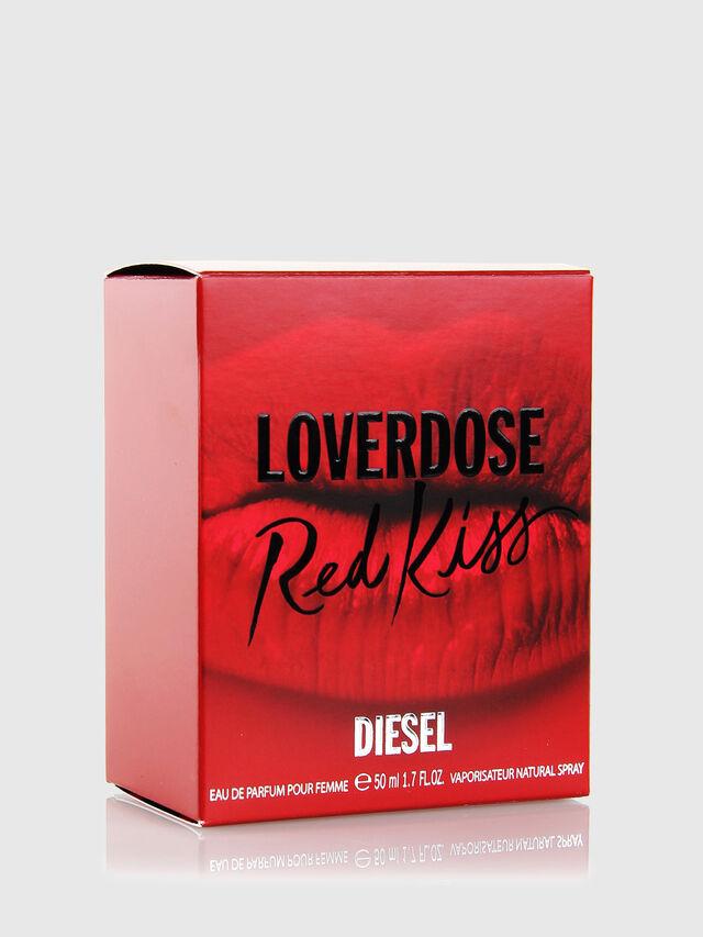 LOVERDOSE RED KISS EAU DE PARFUM 50ML, Red