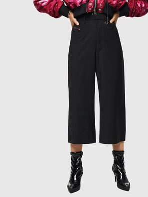 P-ACAY, Black - Pants