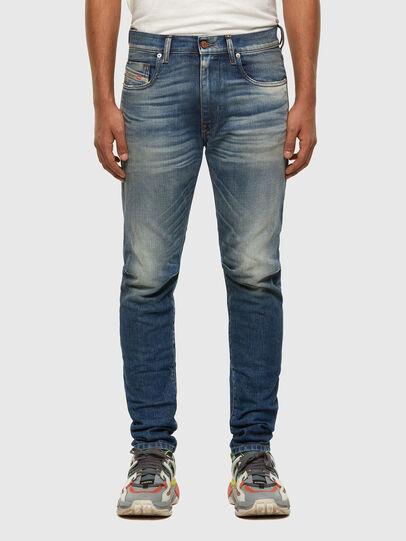 Diesel - D-Strukt 009HH, Medium blue - Jeans - Image 1